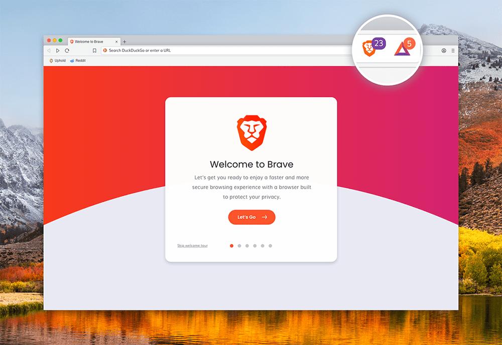 New Brave Browser Release Available For General Download On Brave Com Brave Browser