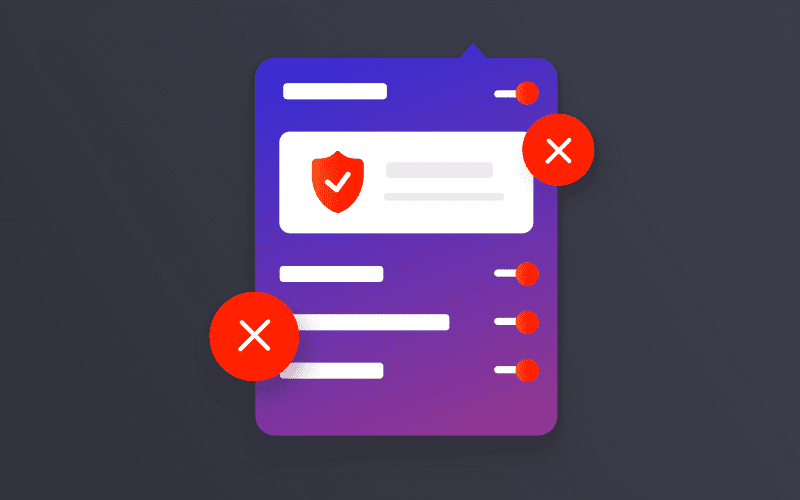Script Blocking Exceptions Update