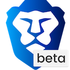 Brave Beta channel logo