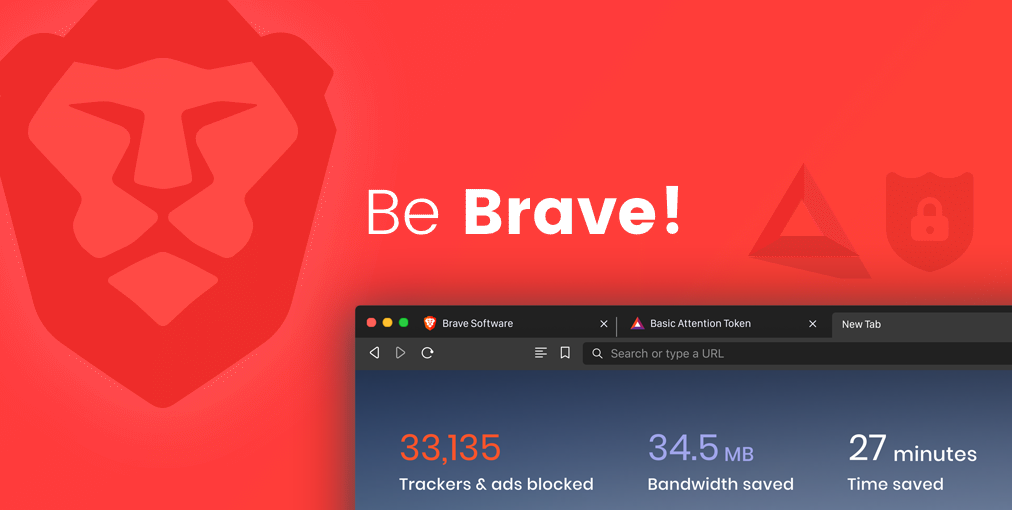 Secure, Fast & Private Web Browser with Adblocker | Brave Browser
